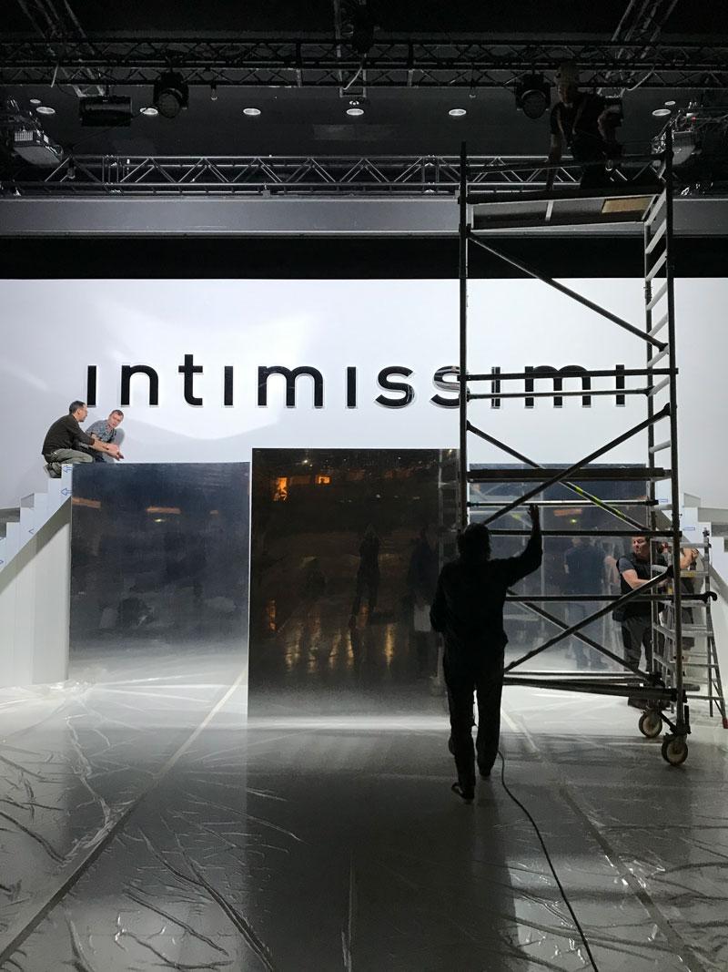Initimissimi 7