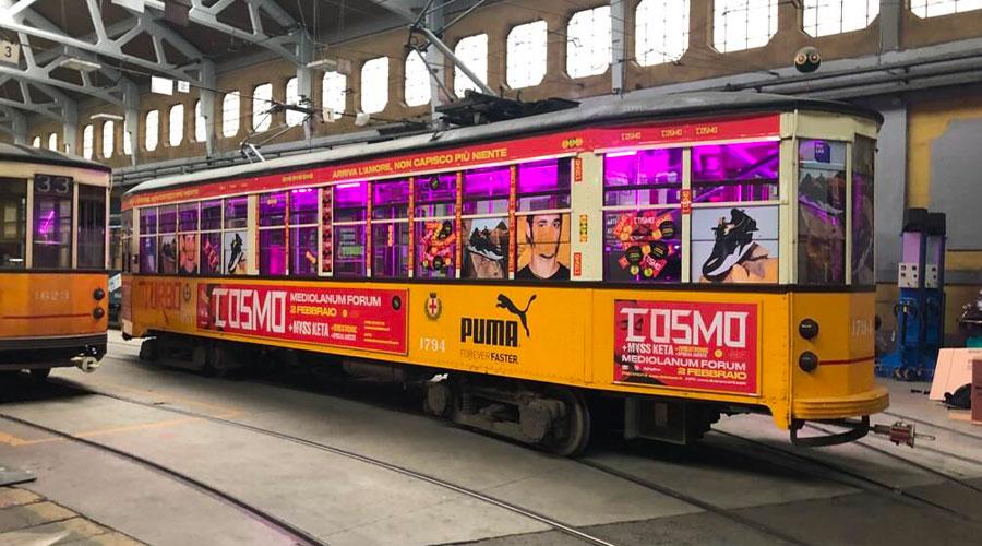 cosmo tram 1