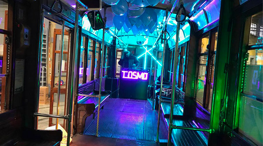 cosmo tram 2